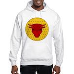 Populace Badge Hooded Sweatshirt