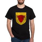 Populace Badge Dark T-Shirt