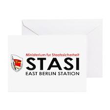 My Stasi Shoppe Greeting Cards (Pk of 10)