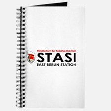 My Stasi Shoppe Journal