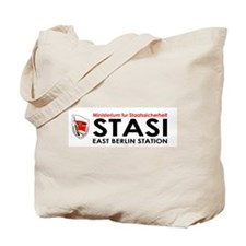 My Stasi Shoppe Tote Bag