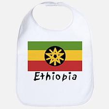 Rasta Gear Shop Ethiopian Flag Bib