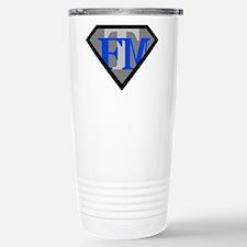FTM Travel Mug