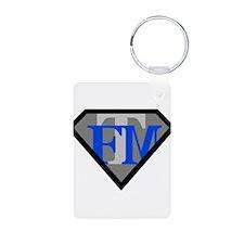 FTM Keychains