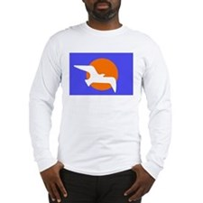 Secede Now Long Sleeve T-Shirt