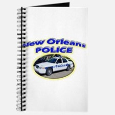 New Orleans Police Department Journal