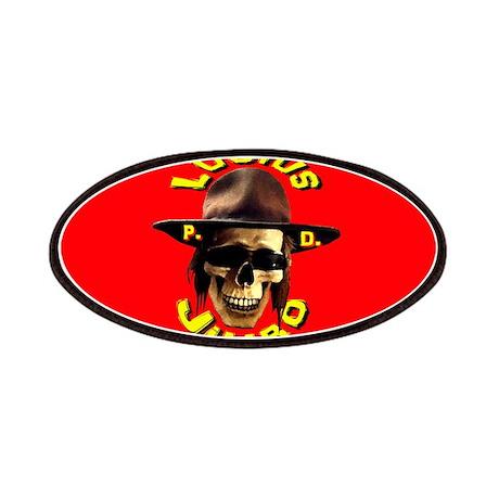 Jimbo Skull Patches