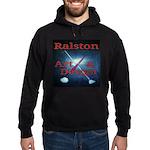 R.A.D Logo Collection Hoodie (dark)