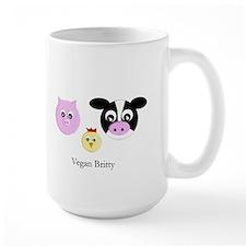 Britty:  Custom Mug