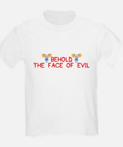 The Face of Evil 2 T-Shirt