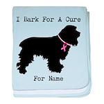 Cocker Spaniel Personalizable I Bark For A Cure ba