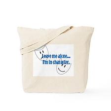 Cute Actors Tote Bag