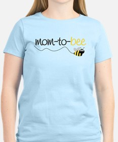 mom_to_bee T-Shirt