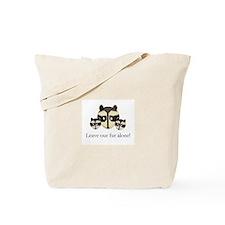 Lori - Custom Tote Bag