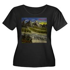 Mountain River Falls Collecti T