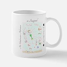 MerMaid Madilyn Mug
