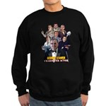 Actor George Stover Sweatshirt (dark)