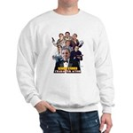 Actor George Stover Sweatshirt