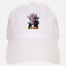 Actor George Stover Baseball Baseball Cap
