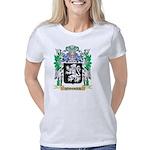 Iwearblack Mom Women's Light T-Shirt