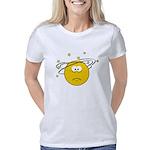 Melanoma Hero Women's Light T-Shirt