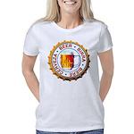 Hope Melanoma Women's Light T-Shirt