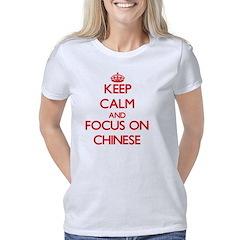 Melanoma Hope Matters Women's Light T-Shirt