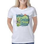 Live Organic Women's Light T-Shirt