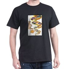 DNA - here's your problem T-Shirt