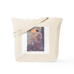 Abbott's Six Swans Tote Bag