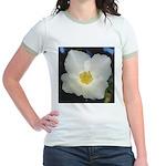 The Rapture of Spring Jr. Ringer T-Shirt