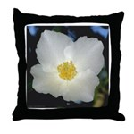 The Rapture of Spring Throw Pillow