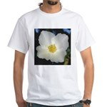 The Rapture of Spring White T-Shirt