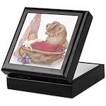 Tarrant's Thumbelina Keepsake Box