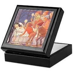 Tarrant's Snow White Keepsake Box