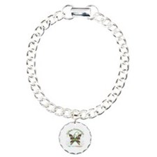 Autism Awareness Hope Butterfly Bracelet