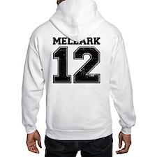 Mellark District 12 Hoodie