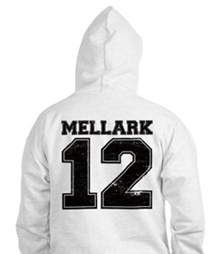 Mellark District 12 Hoodie Sweatshirt