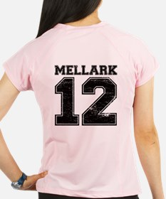 Mellark District 12 Performance Dry T-Shirt