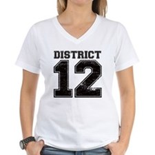 Mellark District 12 Shirt