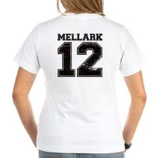 Mellark District 12 Shirt