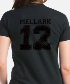 Mellark District 12 Tee