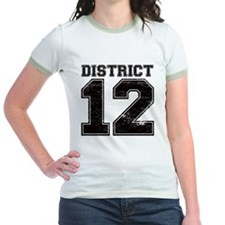 Mellark District 12 T