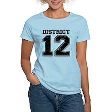 Mellark District 12 T-Shirt