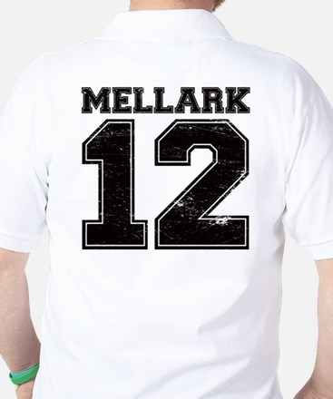 Mellark District 12 Golf Shirt