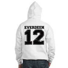 Everdeen District 12 Hoodie