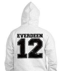 Everdeen District 12 Jumper Hoody
