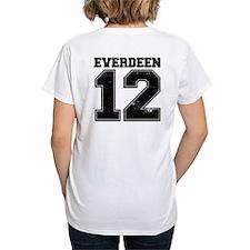 Everdeen District 12 Shirt