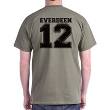 Everdeen District 12 T-Shirt