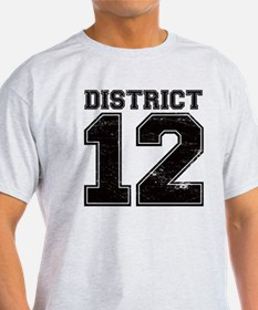 Everdeen District 12 T-Shirt